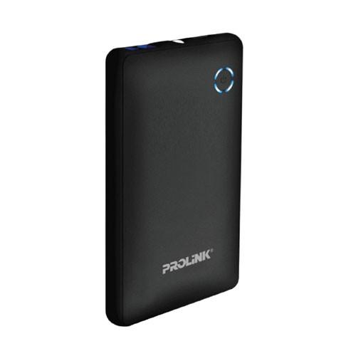 Prolink Jump Starter Power Bank 5400 mAh Series PJS1000 - Black