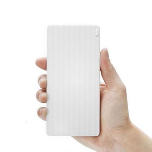 Xiaomi ZMI Power Bank Slim 10.000 mAh - White