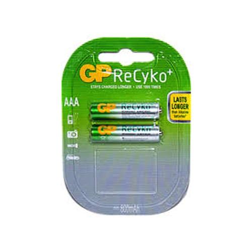 GP Batteries Recyko AAA 800mAh