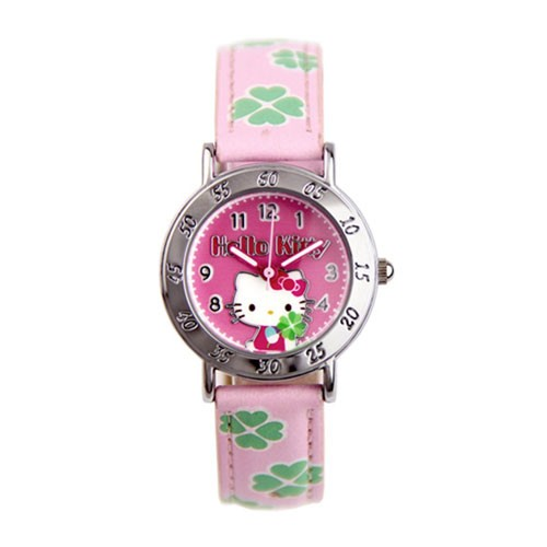 Hello Kitty Jam Tangan - HKFR 053-07B