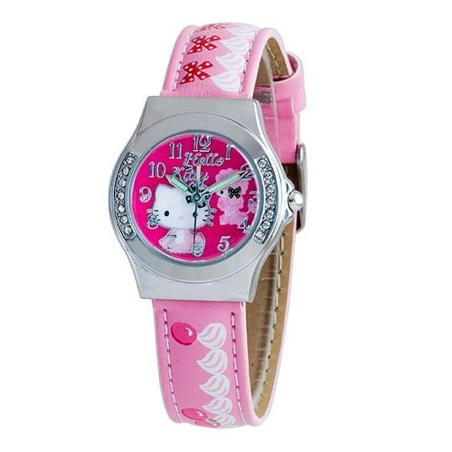 Hello Kitty Jam Tangan - HKFR 1001-01B