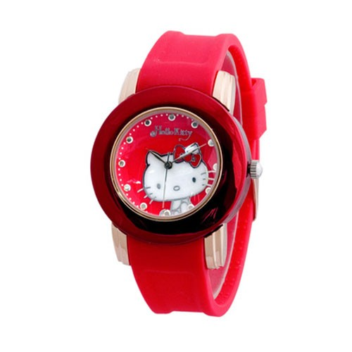 Hello Kitty Jam Tangan - HKFR 1033-01A