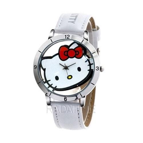 Hello Kitty Jam Tangan - HKFR 1147-01A