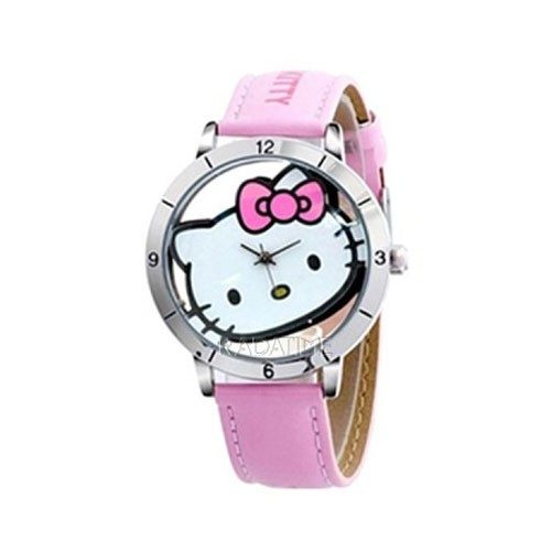 Hello Kitty Jam Tangan - HKFR 1147-01B
