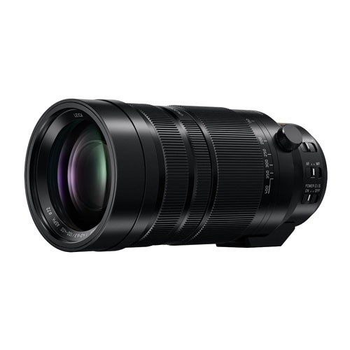 Panasonic Lensa Lumix G Vario-Elmar 100-400mm - H-RS100400E