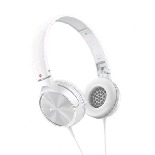 Pioneer Headphone SE MJ522-W - White