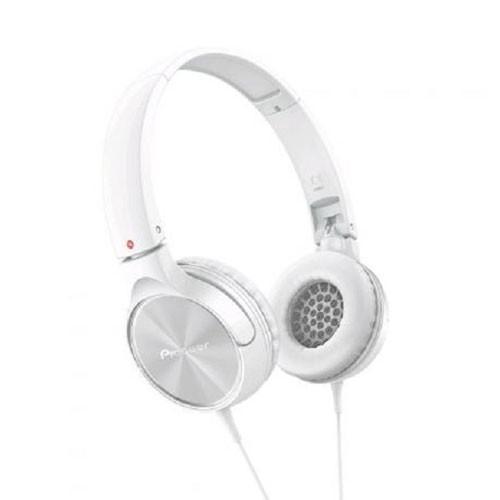 Pioneer Headphone SE MJ522-W - White