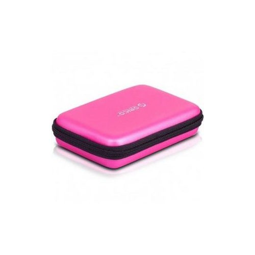 "Orico PHB-25 2.5"" mobile hard disk protector - Pink"