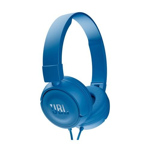 JBL On-Ear Headphone T450 - Blue