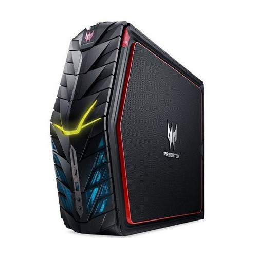 Acer Predator PC G1-710 Intel i7-6700 with Nvidia 4GB - DG.E01SN.001