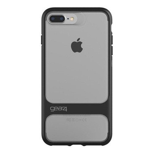 Gear4 D3O Soho for iPhone 7 Plus - Black