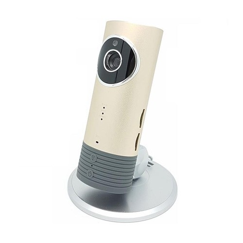 Cleverdog 3G Smart IP Camera Limited Edition - Gold