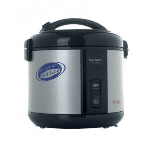 Sharp Rice Cooker KS-A18TTR