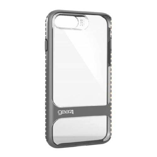 Gear4 D3O Soho for iPhone 7 - Silver