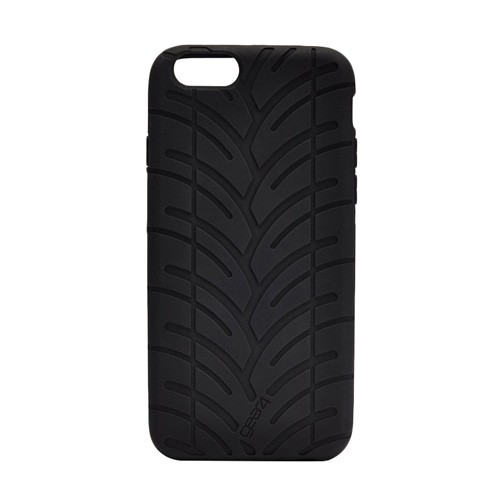 Gear4 The band for iPhone 6 - Black & Clear