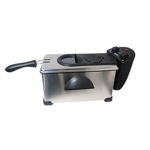 Idealife Electric Deep Fryer Penggorengan Listrik IL-200DF