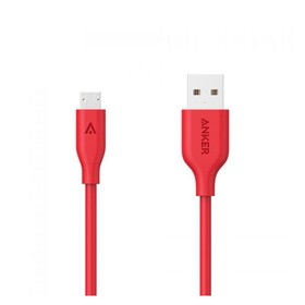 Anker PowerLine Micro USB 3