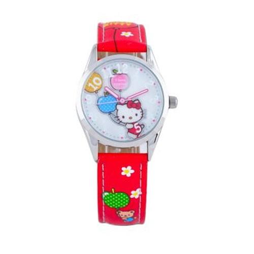 Hello Kitty Jam Tangan - HKFR1204-01C