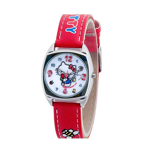 Hello Kitty Jam Tangan - HKFR1213-01A