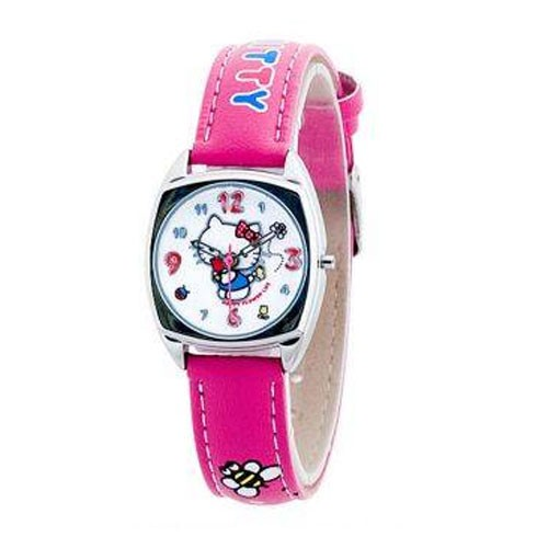 Hello Kitty Jam Tangan - HKFR1213-01C