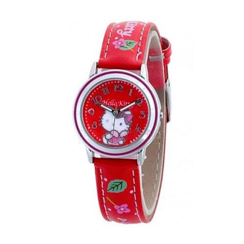 Hello Kitty Jam Tangan - HKFR1215-01C