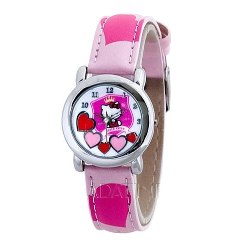 Hello Kitty Jam Tangan - HKFR1216-02C
