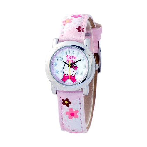 Hello Kitty Jam Tangan - HKFR1216-05A