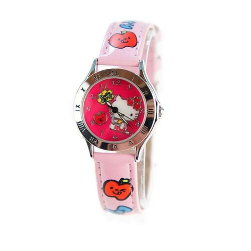 Hello Kitty Jam Tangan - HKFR1218-02B