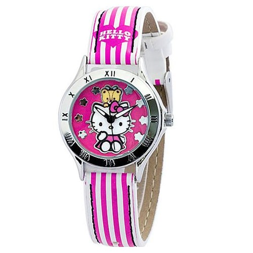 Hello Kitty Jam Tangan - HKFR1218-03C