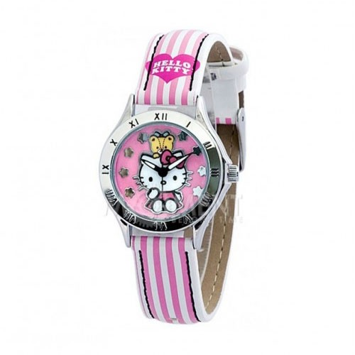 Hello Kitty Jam Tangan - HKFR1218-03B