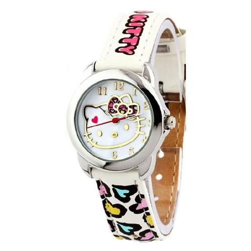 Hello Kitty Jam Tangan - HKFR1220-01B