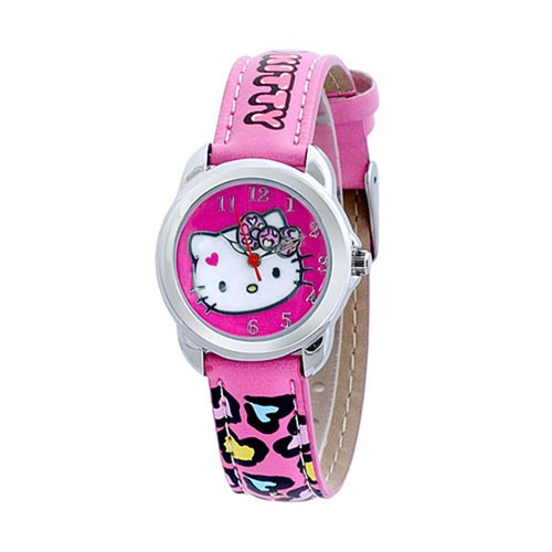 Hello Kitty Jam Tangan - HKFR1220-01C
