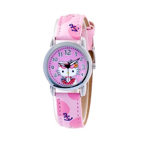 Hello Kitty Jam Tangan - HKFR1224-03A