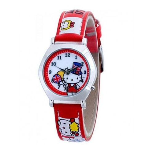 Hello Kitty Jam Tangan - HKFR1227-02A