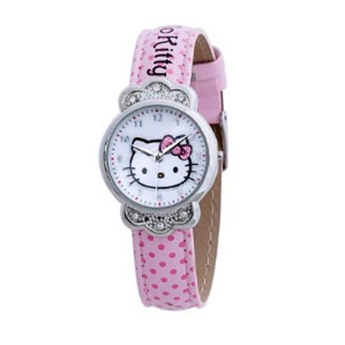 Hello Kitty Jam Tangan - HKFR1243-01B