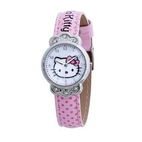Hello Kitty Jam Tangan - HK