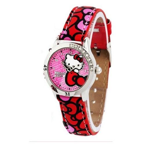 Hello Kitty Jam Tangan - HKFR1252-01A