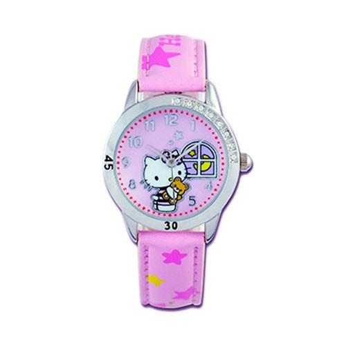 Hello Kitty Jam Tangan - HKFR1252-04B