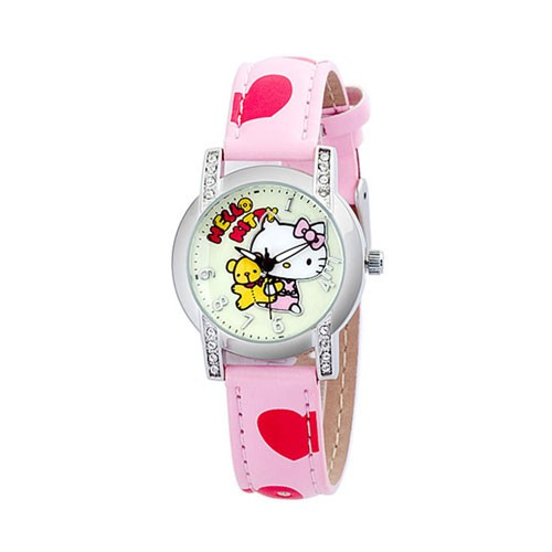 Hello Kitty Jam Tangan - HKFR1257-01A