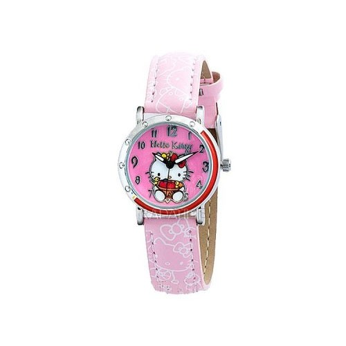 Hello Kitty Jam Tangan - HKFR1258-01A
