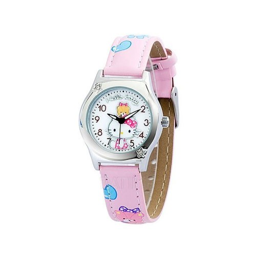 Hello Kitty Jam Tangan - HKFR1261-01B