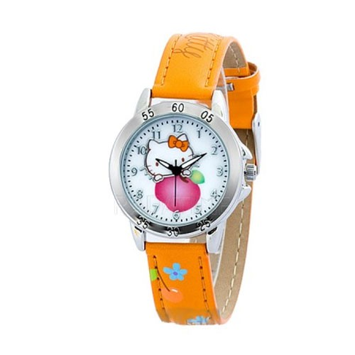 Hello Kitty Jam Tangan - HKFR1262-01B