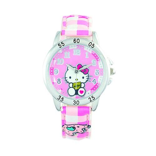 Hello Kitty Jam Tangan - HKFR1262-07A