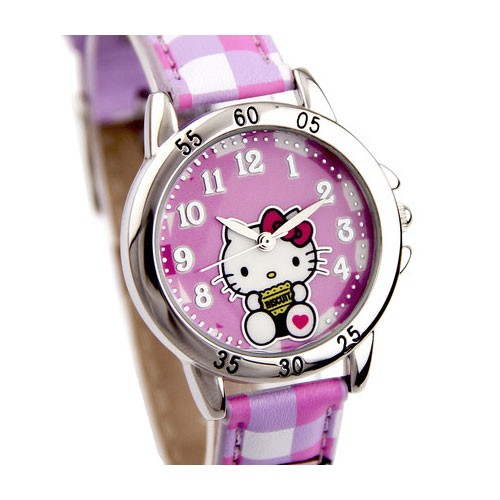 Hello Kitty Jam Tangan - HKFR1262-07B