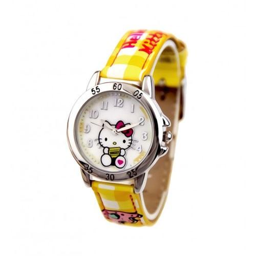 Hello Kitty Jam Tangan - HKFR1262-07C