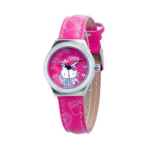 Hello Kitty Jam Tangan - HKFR1263-01C