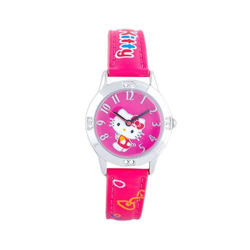 Hello Kitty Jam Tangan - HKFR1264-01C
