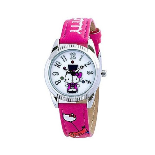Hello Kitty Jam Tangan - HKFR1266-01A