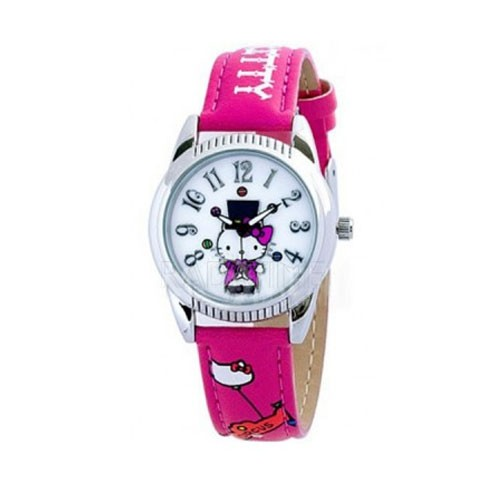 Hello Kitty Jam Tangan - HKFR1266-01C