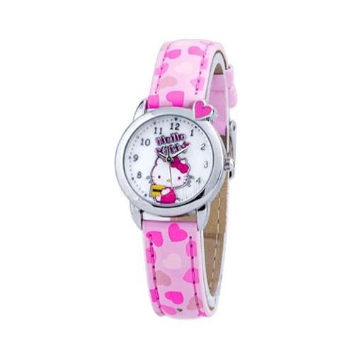 Hello Kitty Jam Tangan - HKFR1342-01B & Ben 10 Jam Tangan